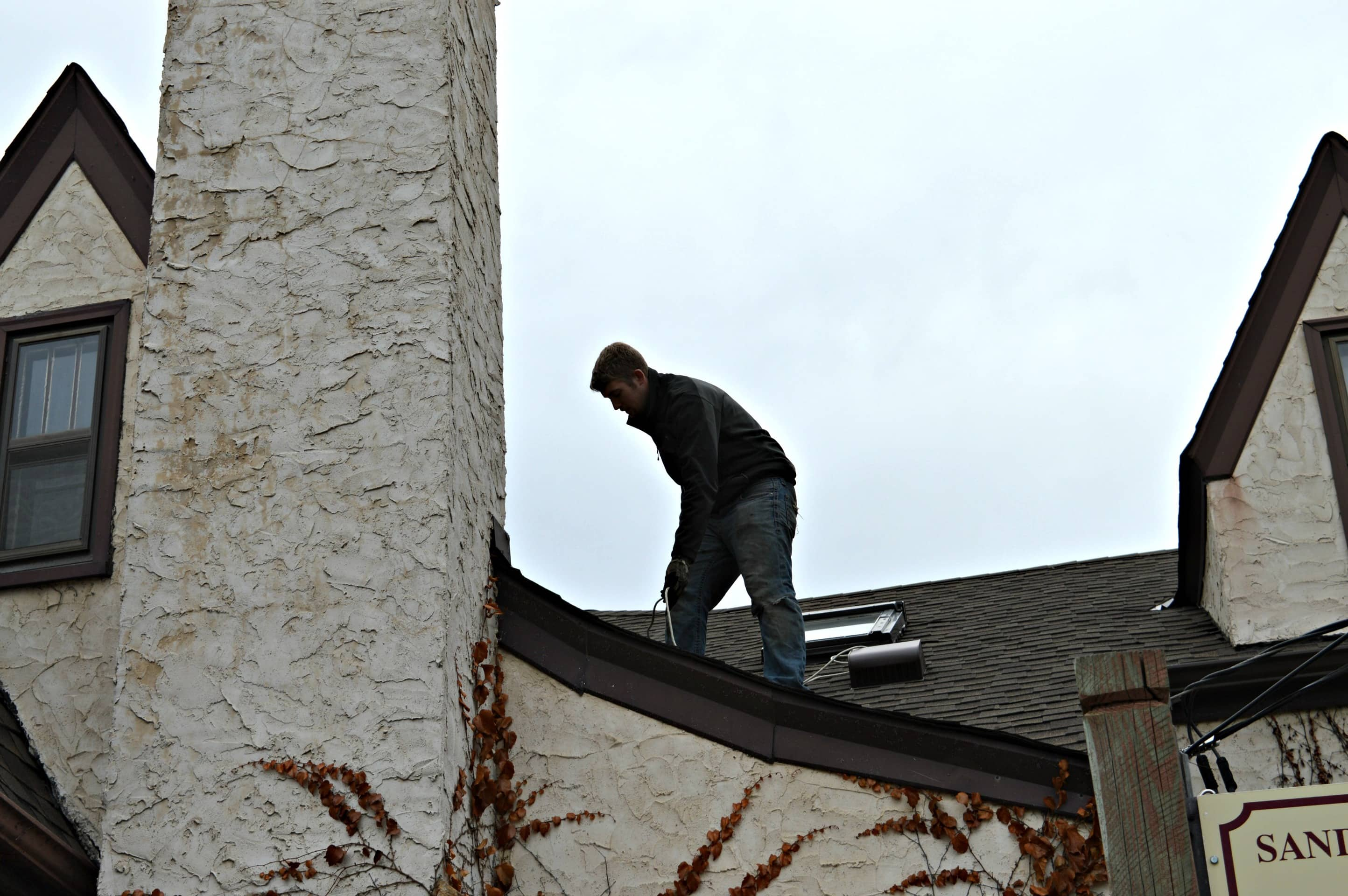 Roofing quality